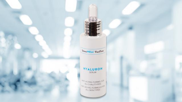 Hyaloron Serum beauty